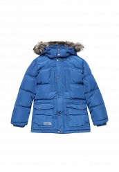 Купить Куртка утепленная Acoola синий AC008EBMNA35
