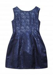 Купить Платье Acoola синий AC008EGOPH34