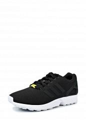 Купить Кроссовки ZX FLUX adidas Originals черный AD093AMBUH45