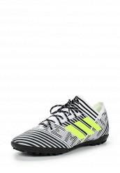 Купить Шиповки NEMEZIZ TANGO 17.3 TF adidas Performance черно-белый AD094AMUOX52