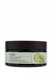 Купить Масло Ahava Mineral Botanic Насыщенное для тела лимон и шалфей 235 гр AH002LWSDW55 Израиль