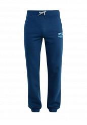 Купить Брюки спортивные ASICS TRAINING CLUB KNIT PANT синий AS455EMJHV15 Индонезия