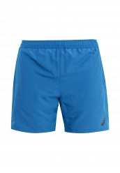 Купить Шорты спортивные WOVEN SHORT 7IN ASICS синий AS455EMOUV85