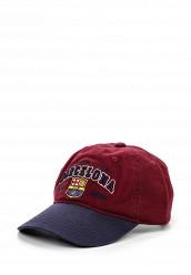 Купить Бейсболка Atributika & Club™ FC Barcelona бордовый AT006CUKAN38 Китай
