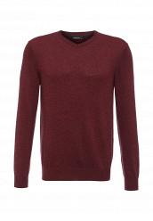 Купить Пуловер Baon бордовый BA007EMLNY59