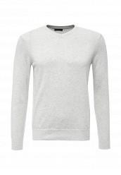 Купить Пуловер Baon серый BA007EMQDQ20