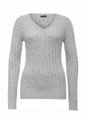 Купить Пуловер Baon серый BA007EWLBQ95