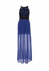 Купить Платье BCBGeneration синий BC528EWNDJ30 Вьетнам