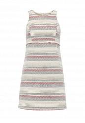 Купить Платье BCBGeneration бежевый BC528EWSQE29 Вьетнам