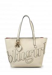 Купить Сумка Blugirl бежевый BL540BWRHC64