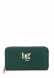 Купить Кошелек Blugirl зеленый BL540BWRHD09