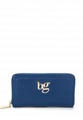 Купить Кошелек Blugirl синий BL540BWRHD10