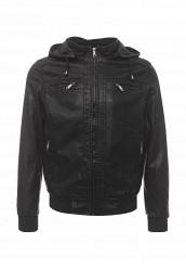 Купить Куртка кожаная B.Men черный BM001EMRHZ27 Китай