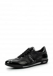 Купить Кроссовки Botticelli черный BO330AMJMN89 Италия