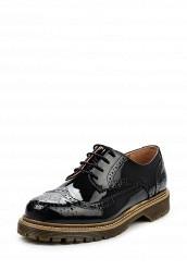 Купить Ботинки Bronx черный BR336AWKAS70 Португалия