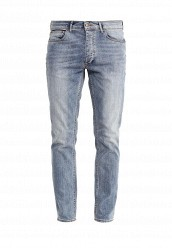 Купить Джинсы Burton Menswear London голубой BU014EMKQD48