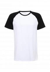 Купить Футболка Burton Menswear London белый BU014EMLGF03