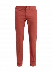Купить Брюки Burton Menswear London коралловый BU014EMMHB37