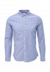 Купить Рубашка Burton Menswear London голубой BU014EMTOB37 Индия