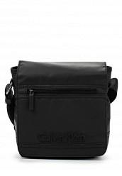 Купить Сумка Calvin Klein Jeans черный CA939BMINC33