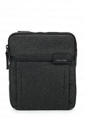 Купить Сумка Calvin Klein Jeans черный CA939BMUGM56