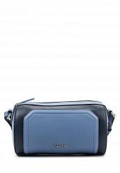 Купить Сумка Calvin Klein Jeans синий CA939BWNZT63 Китай
