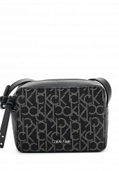 Купить Сумка Calvin Klein Jeans черный CA939BWQQM83
