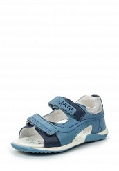 Купить Сандалии Chicco голубой CH001ABRGI42 Индия