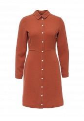 Купить Платье Dorothy Perkins коричневый DO005EWLSJ56 Румыния
