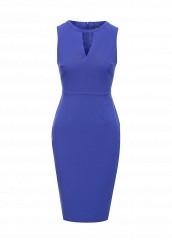 Купить Платье Dorothy Perkins синий DO005EWTFU23 Вьетнам