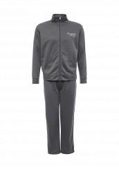Купить Костюм спортивный Donmiao серый DO016EWNPB29