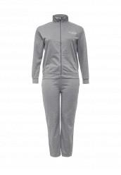 Купить Костюм спортивный Donmiao серый DO016EWNPB30