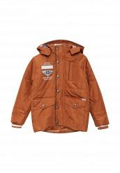 Купить Куртка утепленная E-Bound коричневый EB002EBKIS72