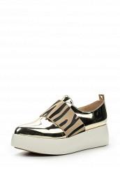 Купить Ботинки Elsi золотой EL026AWHVH79