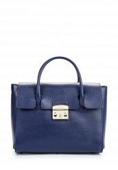 Купить Сумка Furla METROPOLIS синий FU003BWOXX63 Италия