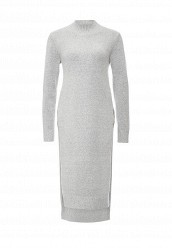 Купить Платье Glamorous серый GL008EWJEA00