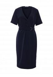 Купить Платье Glamorous синий GL008EWJEA10