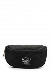 Купить Сумка поясная Herschel Supply Co SIXTEEN черный HE013BULHZ65 Китай