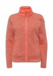 Купить Олимпийка Icepeak LILJA оранжевый IC647EWRXE45 Китай