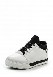 Купить Кеды Ideal Shoes белый ID005AWRWQ66 Китай
