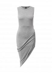 Купить Платье Influence серый IN009EWIYT29
