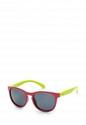 Купить Очки солнцезащитные красный IN021DGRTV48 Китай