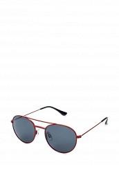 Купить Очки солнцезащитные красный IN021DKRTV58 Китай