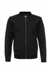 Купить Куртка кожаная черный JA391EMOPP87 Китай