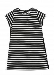 Купить Платье Jette by Staccato черно-белый JE010EGPTG69