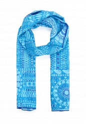Купить Палантин Labbra голубой LA886GWQMT17 Китай