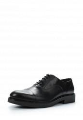 Купить Туфли Liu Jo Uomo черный LI030AMWFF06 Италия