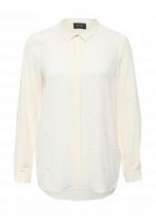 Купить Блуза Liu Jo бежевый LI687EWOTD07 Португалия