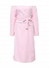 Купить Платье Love & Light розовый LO790EWIQZ54 Россия