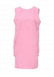 Купить Платье Love & Light розовый LO790EWPQC69 Россия